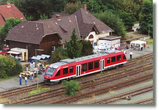 640 021 in Bad Salzdetfurth